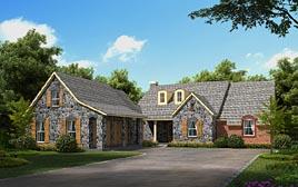 House Plan 56523