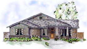 House Plan 56526
