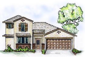 House Plan 56527