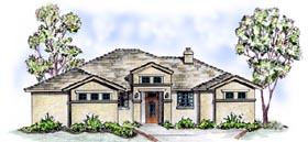 House Plan 56528