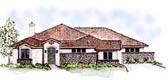 House Plan 56540