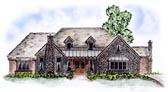 House Plan 56541