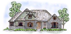 House Plan 56542