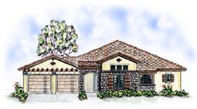 House Plan 56544