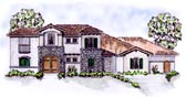 Conceptual Home Designs