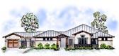 House Plan 56550