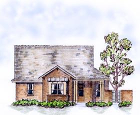 House Plan 56557