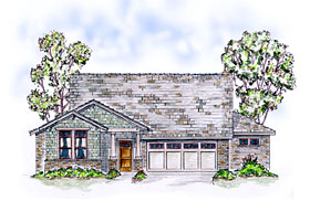 House Plan 56567