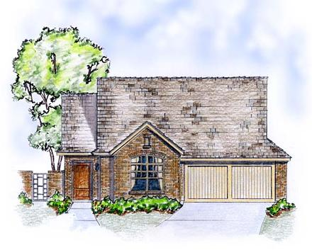 House Plan 56568
