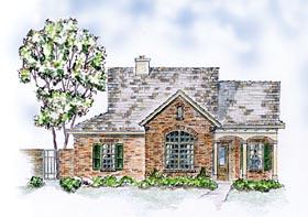 House Plan 56571