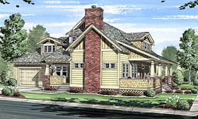 House Plan 56574