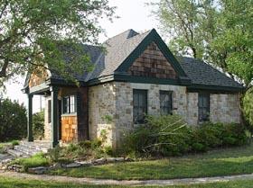 House Plan 56580