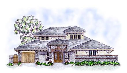 House Plan 56583