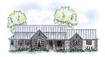House Plan 56585