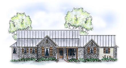 House Plan 56587