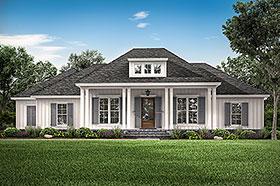 House Plan 56711