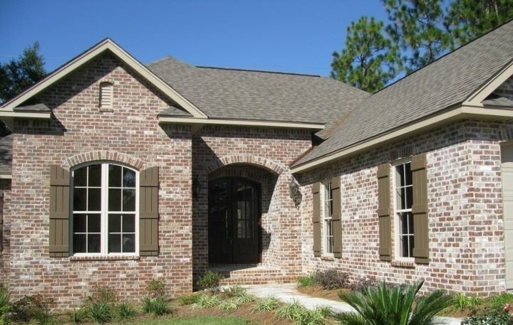 Country, French Country House Plan 56904 with 3 Beds, 3 Baths, 2 Car Garage Picture 2