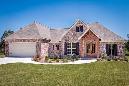 House Plan 56906