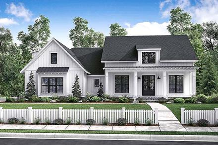 House Plan 56912