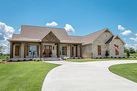 House Plan 56916