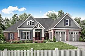House Plan 56917