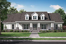 House Plan 56919