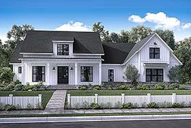 House Plan 56925