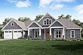 House Plan 56927