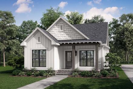 House Plan 56937