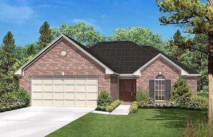 House Plan 56951