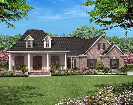 House Plan 56967