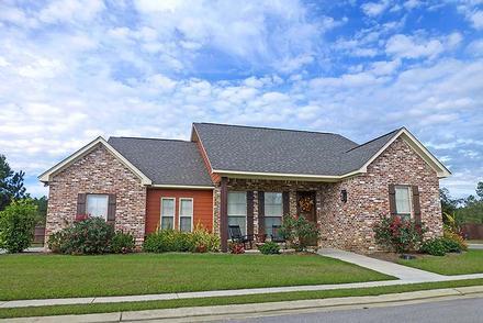 House Plan 56970