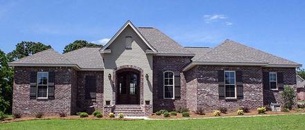 House Plan 56976