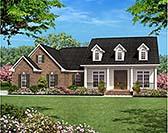 House Plan 56978