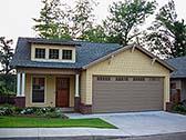 House Plan 56980