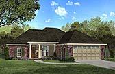 House Plan 56981
