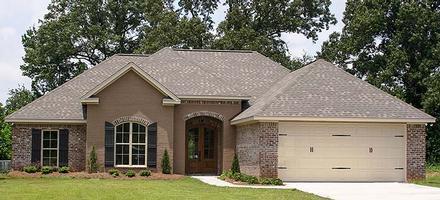 House Plan 56988