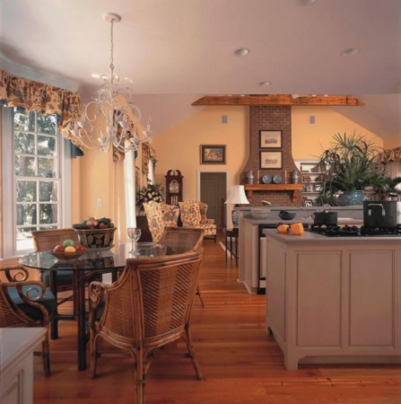 House plan 57002 at for Calabash cottage