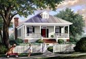 House Plan 57065