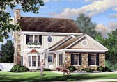 House Plan 57067