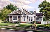 House Plan 57070