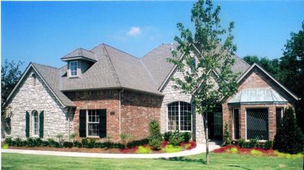 House Plan 57101