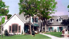 House Plan 57131