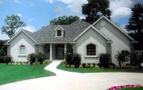 House Plan 57219