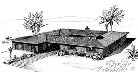 House Plan 57353