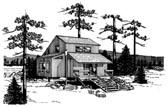 House Plan 57389