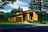 House Plan 57419