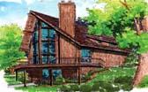 House Plan 57437