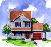 House Plan 57486