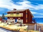 House Plan 57543